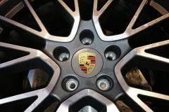 Porsche felni